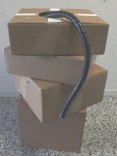 SPIRAL WRAP HYDRAULIC HOSE PROTECTION 50mm OD//45mm ID 20 MT BOX