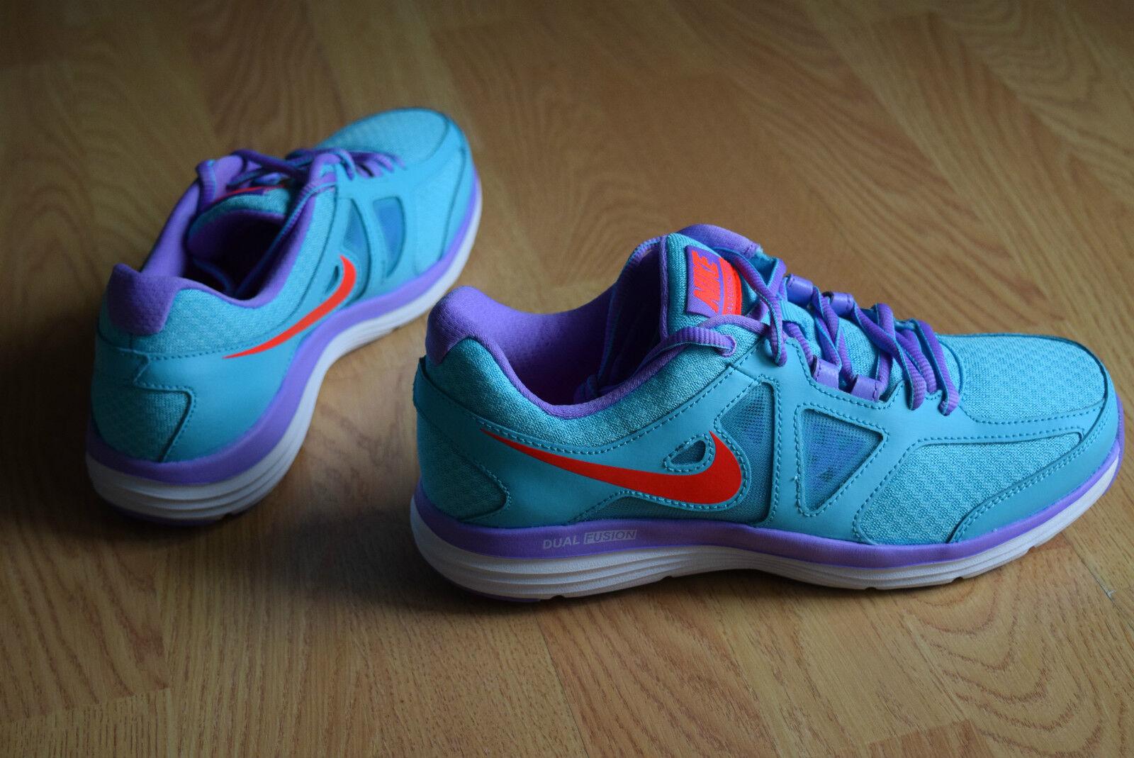 Nike WMNS DUAL FUSION LITE 2 gr 38 38,5 39 Free Trainer Light Flex Lunar