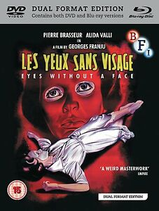 Eyes-Without-A-Face-Dual-Format-Edition-DVD-amp-Blu-ray-NEW-amp-SEALED