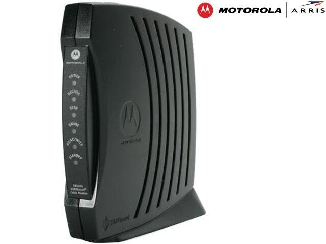 MODEM MOTOROLA SB5101 WINDOWS 8.1 DRIVER