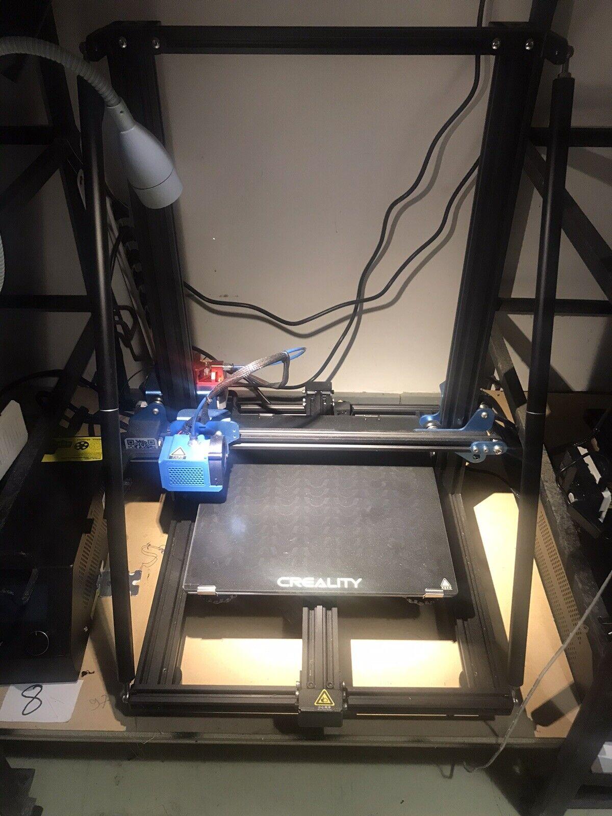 imprimante 3d creality