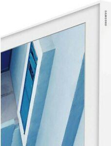 """Samsung VG-SCFT32WT 32"""" White Customizable Bezel For the Frame TV (2020)"""