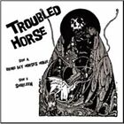 Bring My Horses Home [Single] by Troubled Horse (Vinyl, Apr-2010, Crusher)