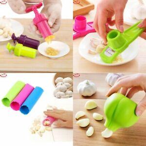 8-Types-Ginger-Garlic-Press-Crusher-Squeezer-Masher-Home-Kitchen-Mincer-Tool