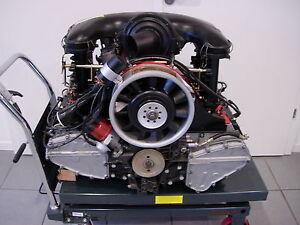 Porsche 911 Carrera 2,7 MFI Motor 1975 Complete T ST RS RSR R ...
