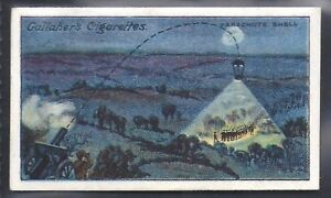 GALLAHER-THE-GREAT-WAR-SERIES-2ND-SERIES-101-200-127-MILITARY-QUALITY-CARD