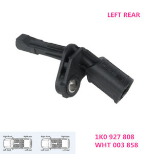 Fit-For-VW-Golf-Jetta-Passat-Tiguan-Beetle-AUDI-A3-Q3-Rear-Right-FWD-ABS-Sensor