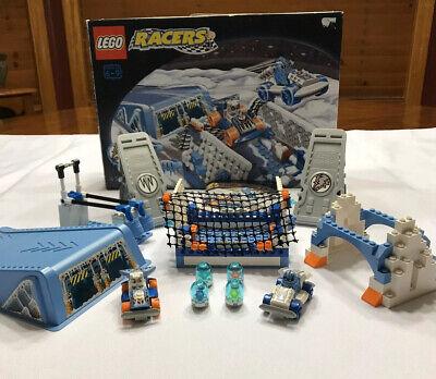 1239 LEGO Racers Subzero