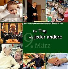 Ein Tag wie jeder andere: Leben im Bistum Münster | Buch | Zustand sehr gut