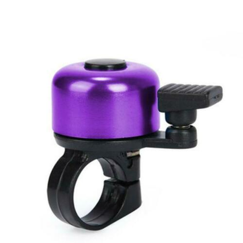 For Safety Cycling Bicycle Handlebar Metal Ring Bike Bell Horn Sound Alarm Ceng
