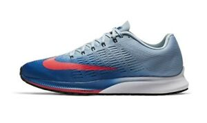 official photos 0314d d1b0e Details about NIKE Men's Air Zoom Elite 9, Blue Jay/Solar Red SIZE 11