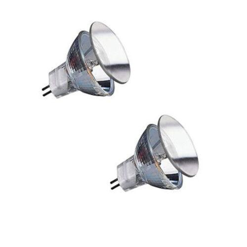 Paulmann 832.19  2er Set 35W GU4 Halogen Reflektor Warmweiss