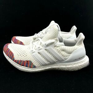 02e7ca498 Adidas Ultra boost LTD Limited BB7800 Men s Running Sneaker White ...
