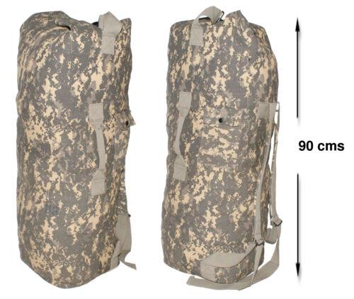 New US ARMY KIT Duffle Bag Shoulder Sack