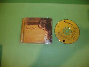 Feels Like Home by Norah Jones (CD, 2004, EMI)