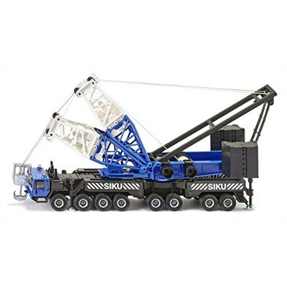 1 55 Heavy Mobile Crane - Siku 155 Shipping Included Dc Camion Gru Gigante Toys
