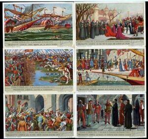 Liebig-s-1677-Storia-d-039-Italia-IX-1957-ITA