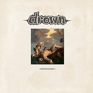 Drown-The-Drown-Dispossession-New-Vinyl