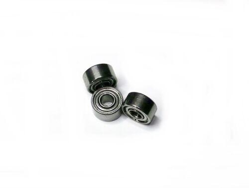 3 8 4 mm Rodamiento bearing 693ZZ 693-ZZ 693-2Z 693 ZZ dim