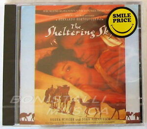 THE-SHELTERING-SKY-IL-TE-039-NEL-DESERTO-SOUNDTRACK-CD-Sigillato