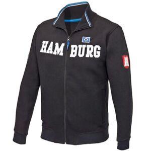 Jacken aus hamburg