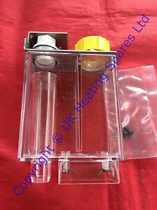 Baxi-Combi-105HE-amp-Instant-80HE-105HE-Boiler-Condensate-Trap-Siphon-5111978
