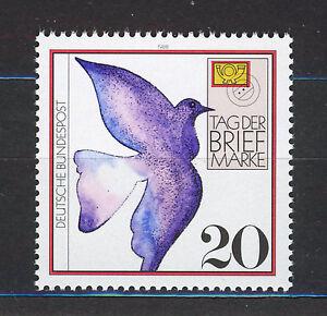 ALEMANIA-RFA-WEST-GERMANY-1988-MNH-SC-1564-Stamp-Day