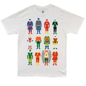 CLASSIC ORIGINAL BATMAN LOGO Licensed Adult T-Shirt All Sizes
