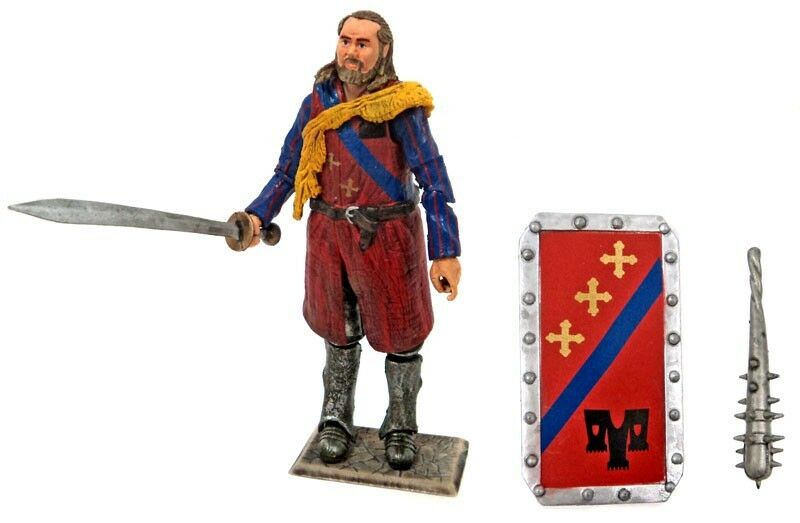 Army of Darkness Series 2 Army Builder Duke's Knight Action Figure