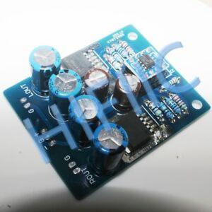 1PCS LME49720+LME49600 headphone amplifier KIT