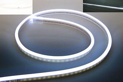 12V LED Neon Stripes Ambientebeleuchtung indirektes Licht Bad Küche Wohnzimmer