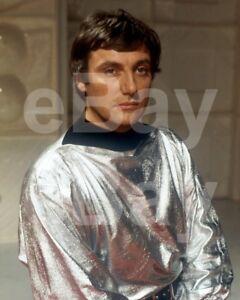 Blakes-7-TV-Paul-Darrow-10x8-Photo