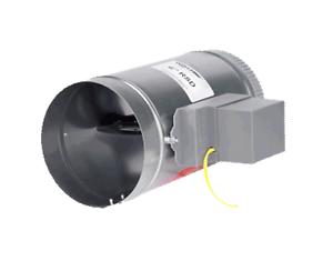 "EWC Controls 8""RSD Round Damper RSD 8 NEW 845484003334"
