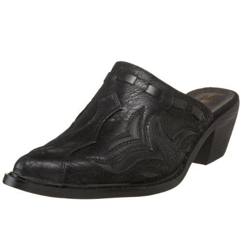 Roper Womens 1555 Western Mule- Pick SZ color.