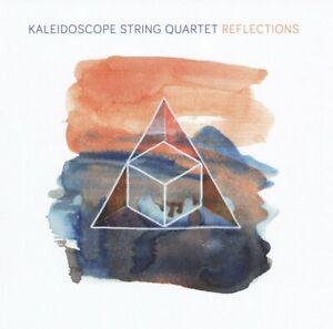 KALEIDOSCOPE-STRING-QUARTET-REFLECTIONS-CD-NEW