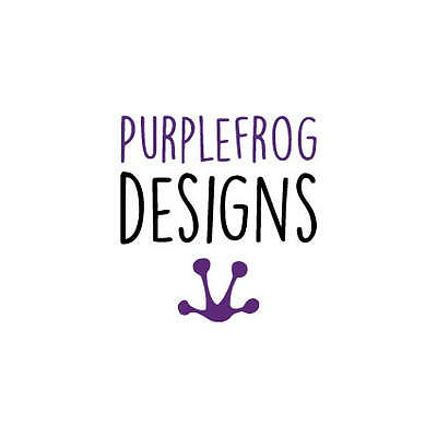 Purplefrog Designs AU