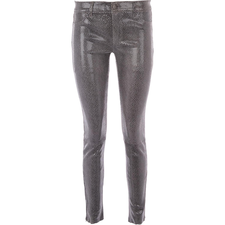 J Brand Jeans Leather Leggings Pants Trousers sz 28