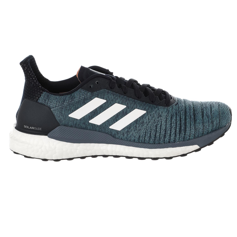 Adidas Solar Glide Running Shoe -  Mens