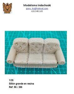 WWII-sillon-grande-resina-1-35-accesorios-diorama-base-furniture-big-chair