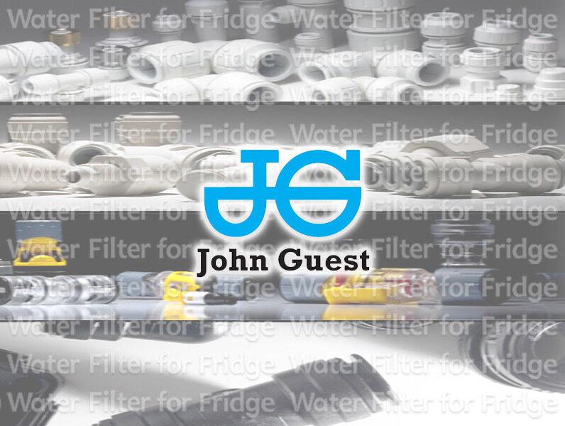 10X John Guest grau Acetal Fittngs rotucing Tee PI301612S 1 1 1 2  - 3 8  c554f8
