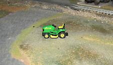 Miniature Ertl John Deere Riding Lawn Mower