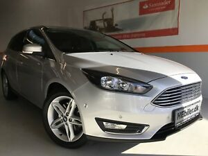 Ford Focus, SCTi 150 Titanium stc.
