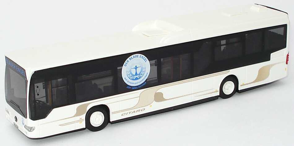 1 87 Mercedes-Benz Citaro le the bluee Angel - Dealer Edition Amw   AWM B66963104