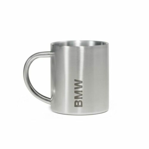 Genuine Original BMW Collection Active Cup 300ml Camping Mug