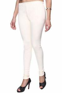 8db33edd841ff Women's Churidar Leggings, Comfortable, Soft & Stylish Leggings Off ...