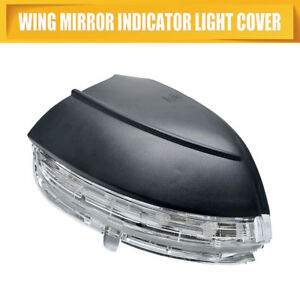 Fits-VW-Golf-MK6-New-Right-Side-Wing-Mirror-Indicator-LED-Turn-Signal-Light