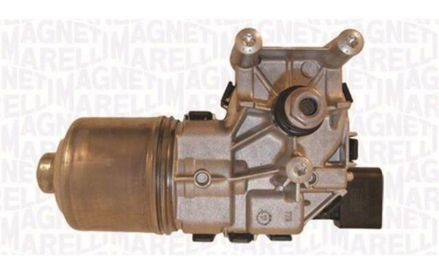 MAGNETI MARELLI Motor del limpiaparabrisas Delante 064350005010
