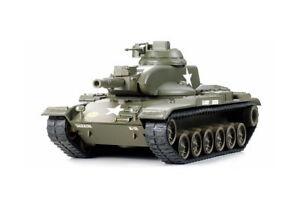 Tamiya-Military-Model-1-48-U-S-Tank-M60A1E1-Advancing-Mini-Tank-No-2-30102