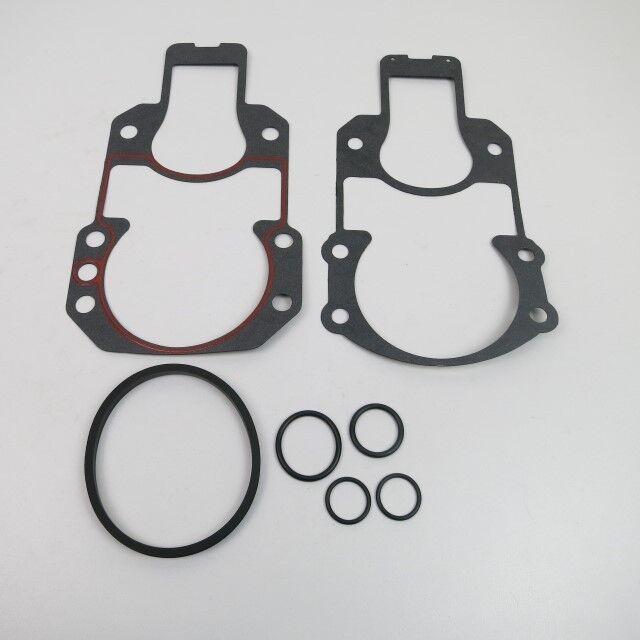 Oberer Getriebesatz Gear Upper Gear Getriebesatz Kit Mercury 43-803119T1 SI 18-2364 2689ea