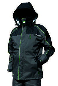 NEW-Maver-MVR-25-Waterproof-Clothing-Jacket-Bib-amp-Brace
